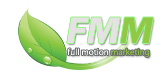 Full Motion Marketing | Sustainable Marketing | Green Event Marketing