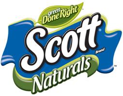 kimberly clark scott naturals